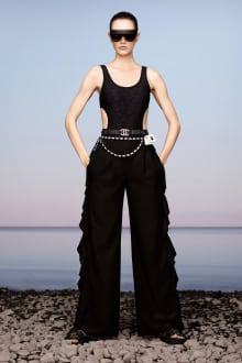CHANEL 2021SS Pre-Collectionコレクション 画像40/64