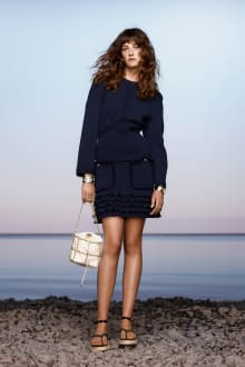 CHANEL 2021SS Pre-Collectionコレクション 画像47/64