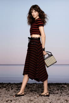 CHANEL 2021SS Pre-Collectionコレクション 画像49/64