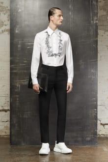 Alexander McQueen -Men's- 2020 Pre-Fallコレクション 画像5/5