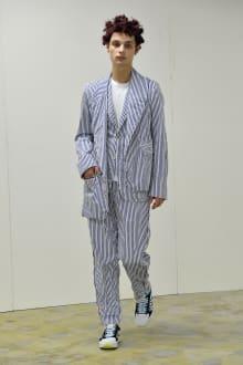 COMME des GARÇONS SHIRT 2021SS 東京コレクション 画像7/30
