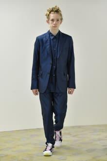 COMME des GARÇONS SHIRT 2021SS 東京コレクション 画像12/30