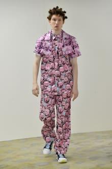 COMME des GARÇONS SHIRT 2021SS 東京コレクション 画像16/30