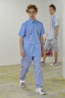 COMME des GARÇONS SHIRT 2021SS 東京コレクション 画像27/30
