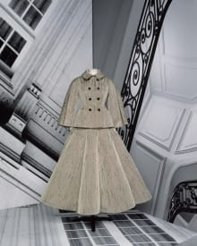 DIOR 2020-21AW Coutureコレクション 画像3/40