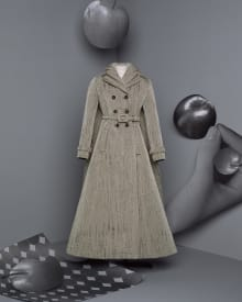 DIOR 2020-21AW Coutureコレクション 画像7/40