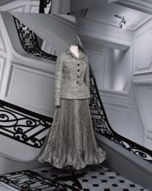 DIOR 2020-21AW Coutureコレクション 画像8/40