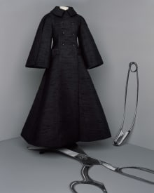 DIOR 2020-21AW Coutureコレクション 画像9/40