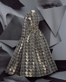 DIOR 2020-21AW Coutureコレクション 画像10/40