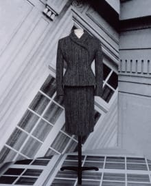 DIOR 2020-21AW Coutureコレクション 画像11/40