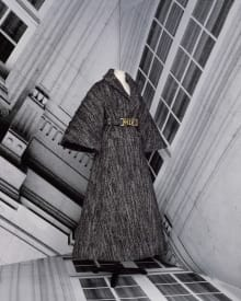 DIOR 2020-21AW Coutureコレクション 画像16/40
