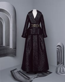 DIOR 2020-21AW Coutureコレクション 画像18/40