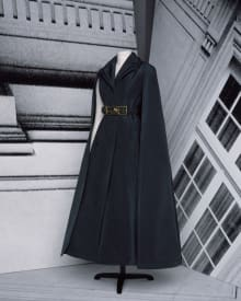 DIOR 2020-21AW Coutureコレクション 画像19/40