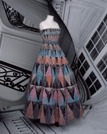 DIOR 2020-21AW Coutureコレクション 画像25/40