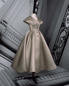 DIOR 2020-21AW Coutureコレクション 画像27/40