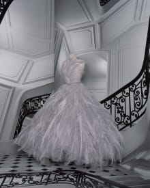 DIOR 2020-21AW Coutureコレクション 画像28/40