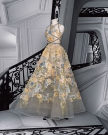 DIOR 2020-21AW Coutureコレクション 画像30/40