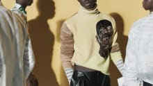 DIOR -Men's- 2021SS パリコレクション 画像4/39