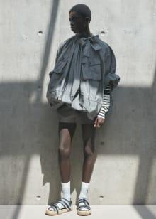 DIOR -Men's- 2021SS パリコレクション 画像13/39