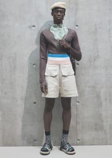 DIOR -Men's- 2021SS パリコレクション 画像29/39