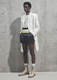 DIOR -Men's- 2021SS パリコレクション 画像38/39