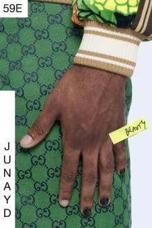 GUCCI 2021SS Pre-Collection ミラノコレクション 画像106/133