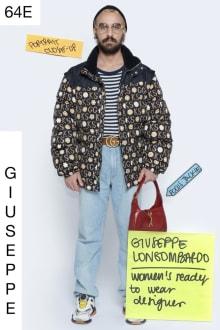 GUCCI 2021SS Pre-Collection ミラノコレクション 画像113/133