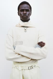 JIL SANDER -Men's- 2021SS パリコレクション 画像15/30