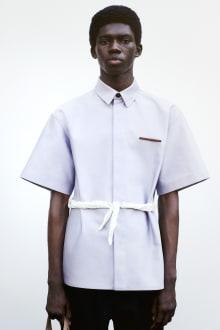 JIL SANDER -Men's- 2021SS パリコレクション 画像19/30