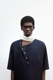 JIL SANDER -Men's- 2021SS パリコレクション 画像22/30