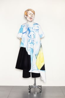 JW ANDERSON 2021SS Pre-Collectionコレクション 画像16/56