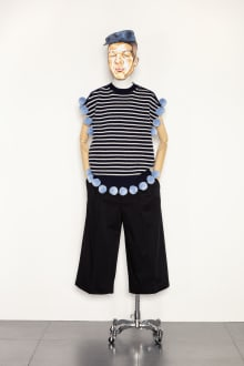 JW ANDERSON 2021SS Pre-Collectionコレクション 画像17/56