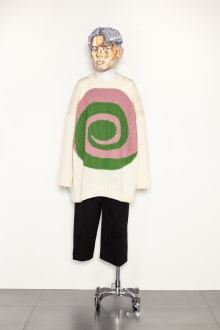 JW ANDERSON 2021SS Pre-Collectionコレクション 画像31/56