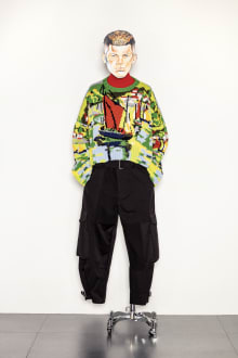 JW ANDERSON 2021SS Pre-Collectionコレクション 画像33/56