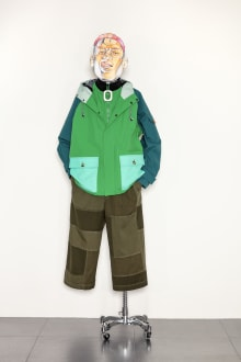 JW ANDERSON 2021SS Pre-Collectionコレクション 画像34/56