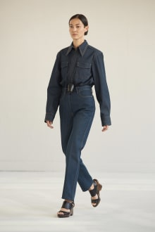 LEMAIRE 2021SS パリコレクション 画像34/49
