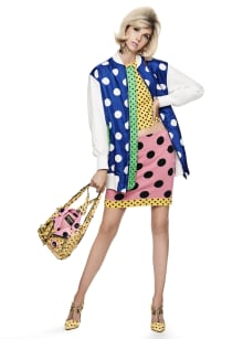 MOSCHINO 2021SS Pre-Collectionコレクション 画像4/30