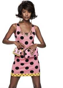 MOSCHINO 2021SS Pre-Collectionコレクション 画像9/30