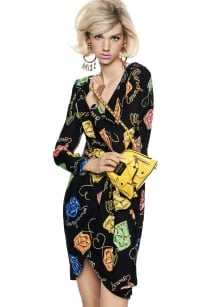 MOSCHINO 2021SS Pre-Collectionコレクション 画像15/30