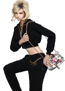 MOSCHINO 2021SS Pre-Collectionコレクション 画像16/30