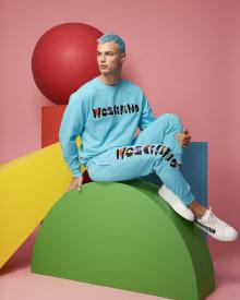 MOSCHINO -Men's- 2021SS ミラノコレクション 画像28/29