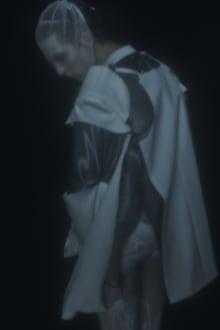 Maison Margiela 2020-21AW Couture パリコレクション 画像25/40