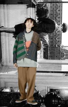 kolor -Men's- 2020-21AWコレクション 画像13/35