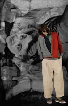 kolor -Men's- 2020-21AWコレクション 画像29/35