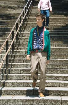 kolor -Men's- 2020SSコレクション 画像18/34