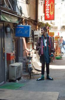 kolor -Men's- 2020SSコレクション 画像22/34
