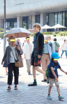 kolor -Men's- 2020SSコレクション 画像25/34