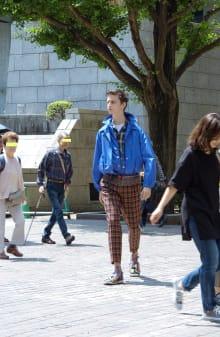 kolor -Men's- 2020SSコレクション 画像34/34