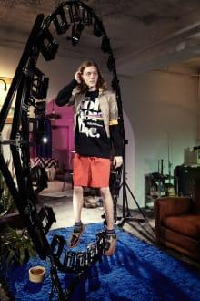 kolor -Men's- 2021SS パリコレクション 画像10/50