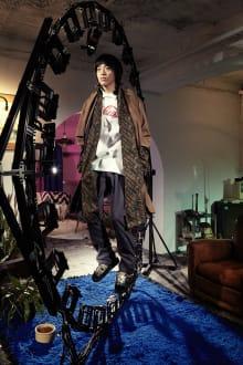 kolor -Men's- 2021SS パリコレクション 画像23/50